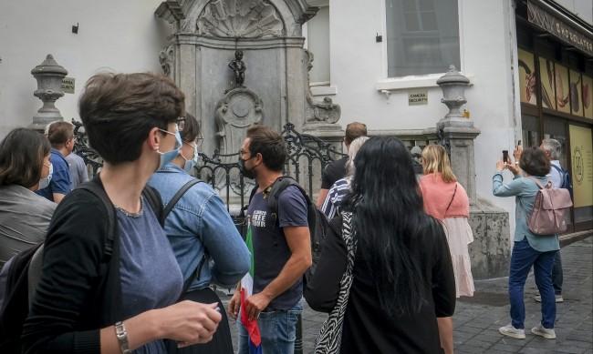 В Белгия обмислят задължителна ваксинация на медиците
