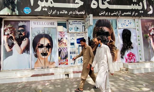 След като взеха властта в Афганистан, талибаните с модел на управление