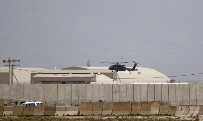 С дронове и хеликоптери: САЩ въоръжиха Афганистан по-добре от страна от НАТО