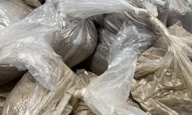 В Сърбия хванаха 13 кг хероин, минал през България