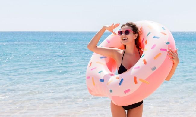 Акне - пробвайте лечение с морска вода