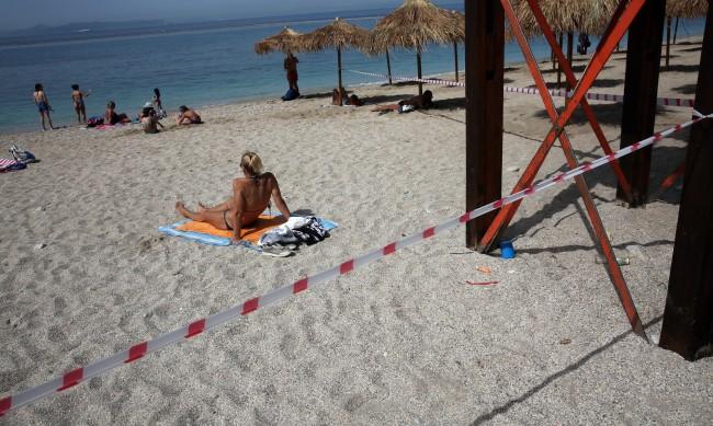 Гърция привлича туристи с безплатни тестове