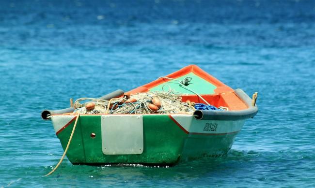 18 мигранти се удавиха край бреговете на Либия