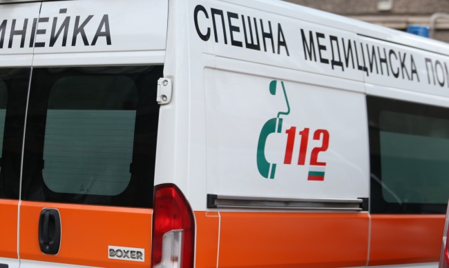 25-годишен е убит от мълния в София