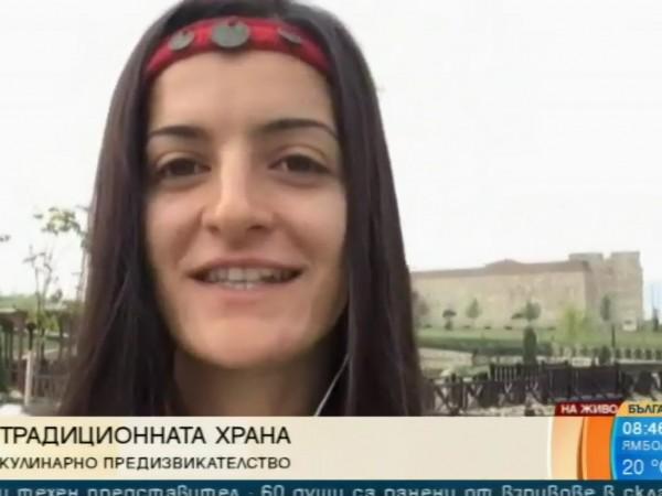 """""""Исторически парк"""" край Варна отваря врати за първия """"Международен фестивал"""