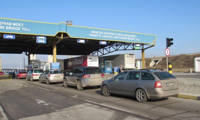 Румъния с нови мерки за пристигащите от България