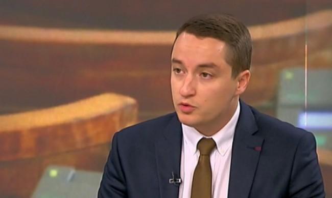 Божанков: Скритите разговори са причината за неуспеха на предните мандати