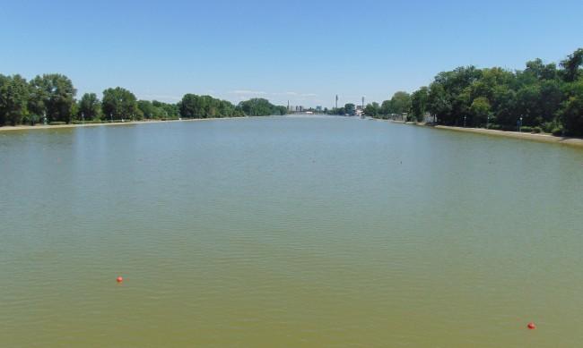 Откриха тялото на 47- годишен мъж в гребния канал в Пловдив