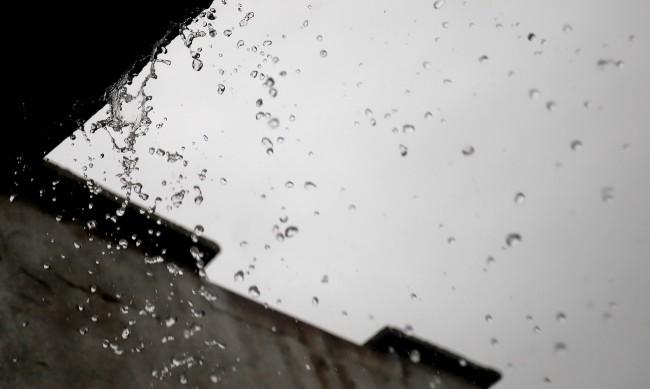 Жълт код за валежи и гръмотевични бури в 9 области