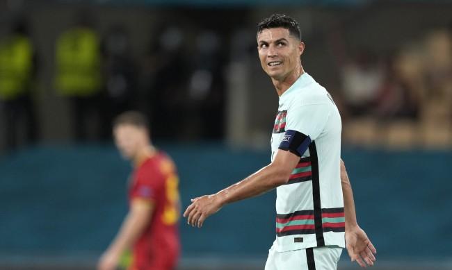Роналдо ще е №1 по заплата във Висшата лига