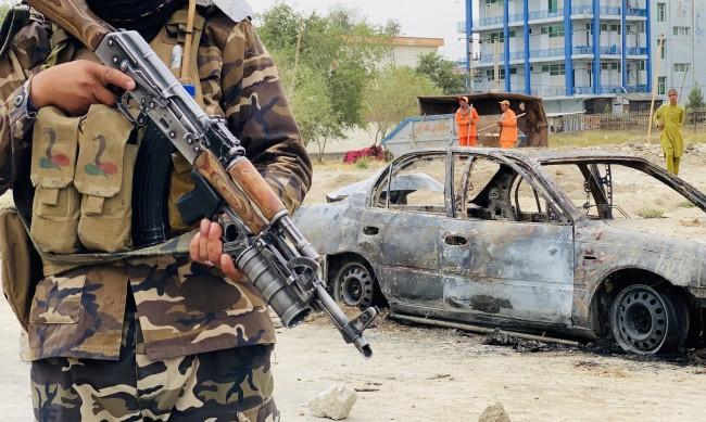 Нови експлозии в Кабул