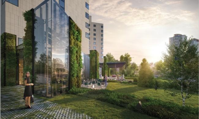 Започва реновация на емблематичния хотел Hilton