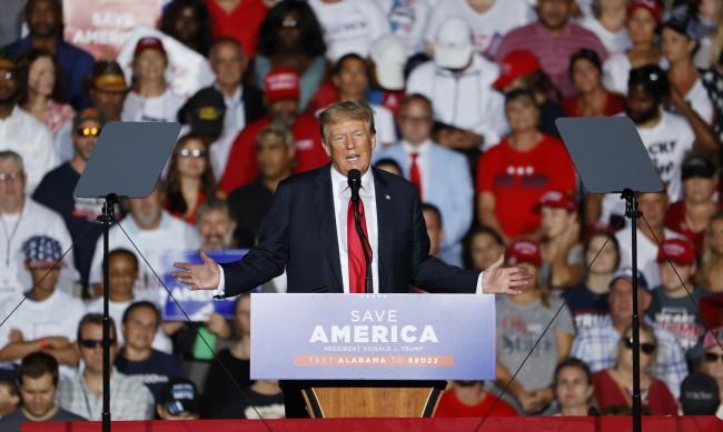 Каква е най-голямата щета, която Доналд Тръмп нанесе на Америка?