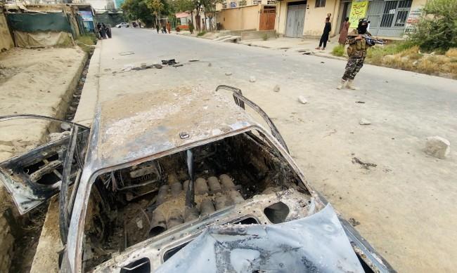 Ню Йорк таймс: Рано е да се каже какво ще правят талибаните