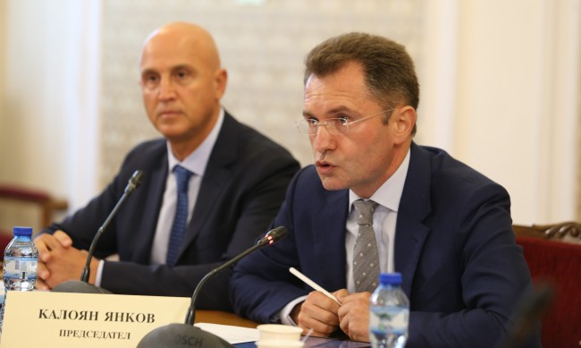 """Комисията """"Росенец"""" иска да изслуша почетния председател на ДПС"""