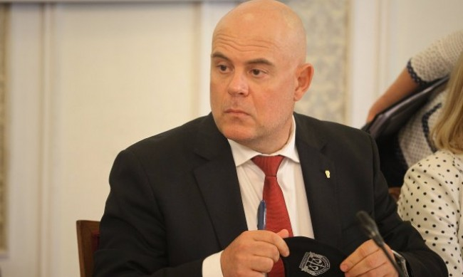 Взимат Бюрото по защита от Гешев, отива в МП