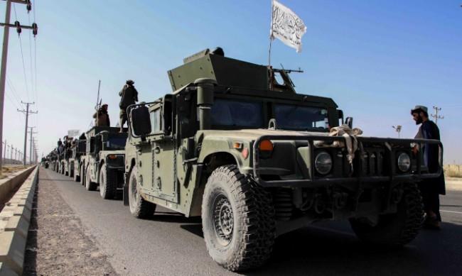 Талибаните с масирани удари по съпротивата в Панджшир