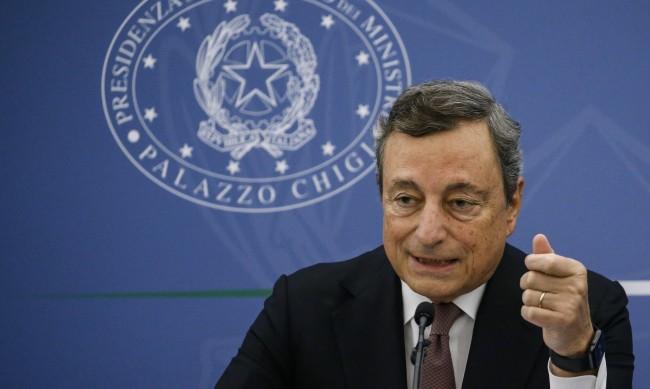 Италия може да въведе задължителна ваксина срещу COVID за всички
