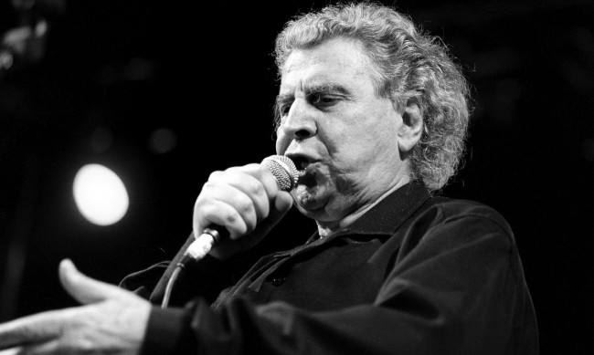 Микис Теодоракис - композиторът от тъмните килии