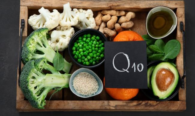 8 вкусни храни, богати на коензим Q10