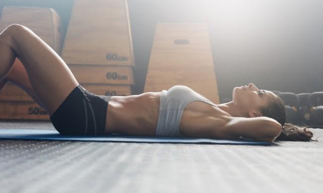 5 тренировки, които не изгарят много калории