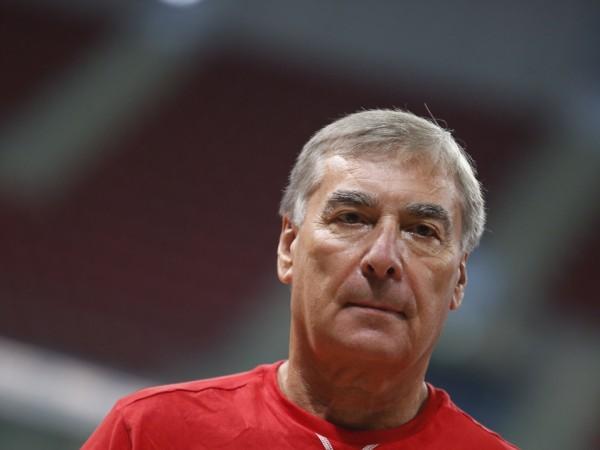 Националният отбор на България по волейбол започна по отличен начин