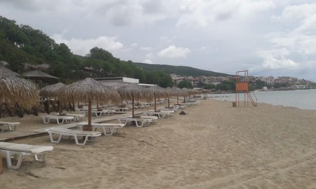 Южното Черноморие  с огромен ръст на туристи през август, най-много от Украйна