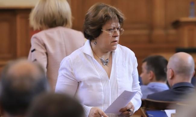 Тошко срещу Дончева - имало ли е подкуп от половин милион да се цепи ИТН?