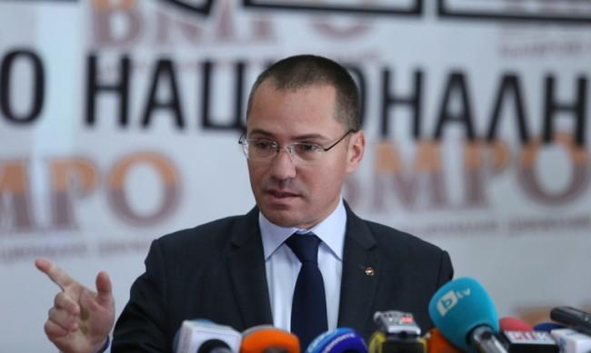Джамбазки: Няма готова европейска държава за наплива на мигранти