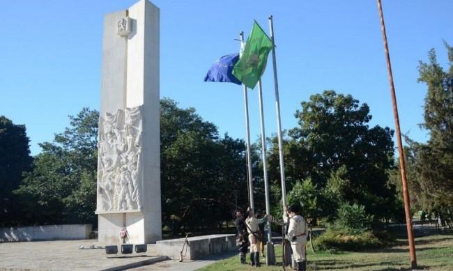 Празнуват 136 години от Съединението в град Съединение