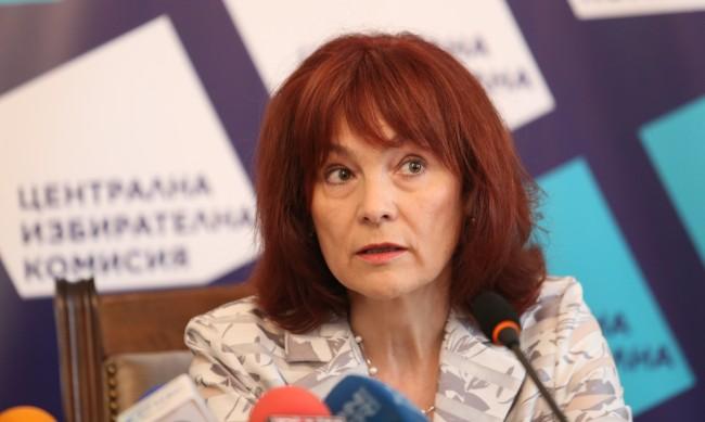 Говорител на ЦИК: По-добре избори 2 в 1 на 14 ноември