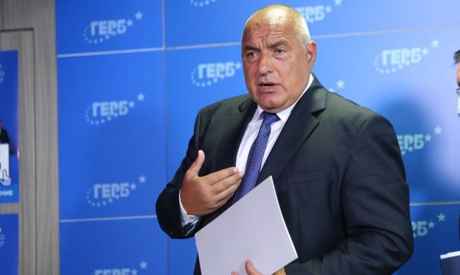Борисов: Защо Йорданов чак сега сподели за колосалния подкуп?