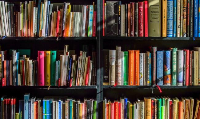 Алея на книгата събира най-интересното от книжния пазар