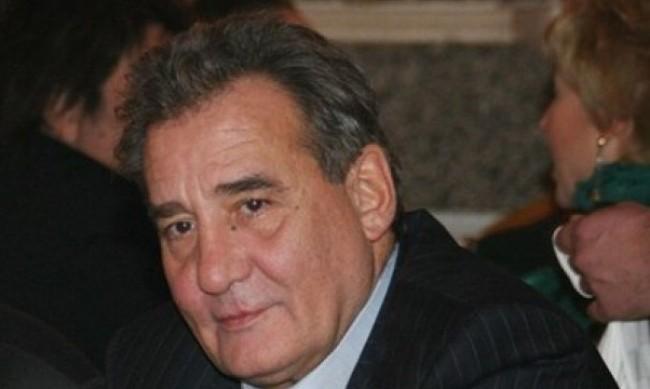 След крато боледуване си отиде журналистът Борислав Дионисиев