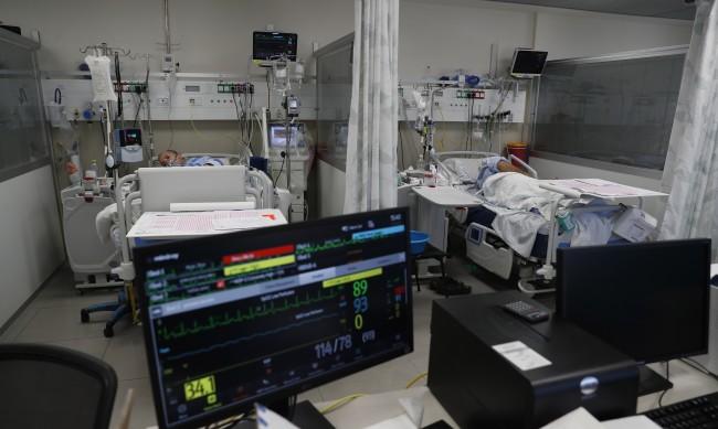 Израелско лекарство е излекувало 90% от болните от COVID в страната