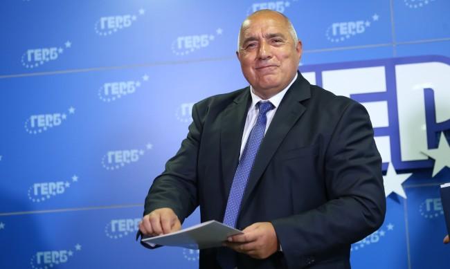 Борисов отговори: Толкова много неща мога да кажа на новия главен прокурор за Радев