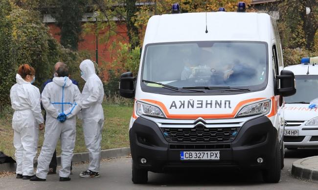 677 са новите случаи на коронавирус, ръст при починалите