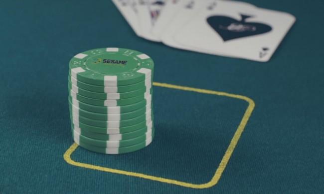 Правила за Casino Hold'em в Сезам казино