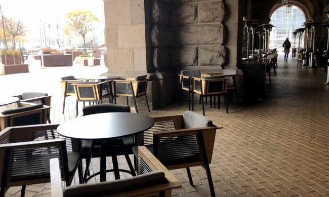 Ресторантьорите с открито писмо до Радев, молят го за помощ