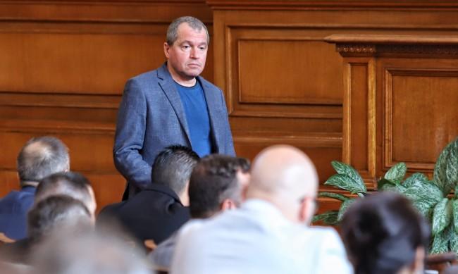 Тошко Йорданов: Не съм пращал аз Дончева в офиса на Руди в 17:30 ч.