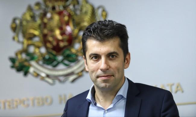 Казусът с гражданството на Петков ще бъде разгледан от КС