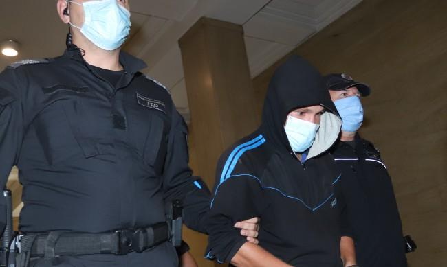 Оставиха в ареста мъжът, заплашил Ива Митева с убийство
