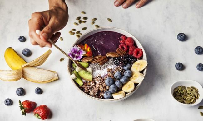 6 полезни храни за силен имунитет