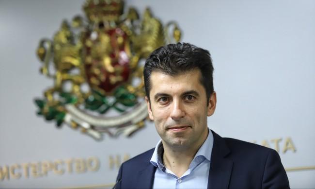 Мястото на Кирил Петков и Асен Василев било в ДБ