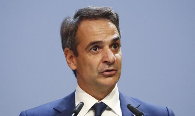 Гръцкият премиер: Ще разбия и ще смачкам трафикантските мрежи