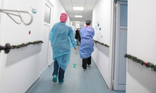 Лъже ли Мангъров? Починалите с COVID-19 в Инфекциозна болница били неваксинирани