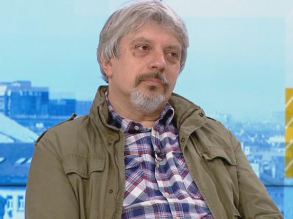 """""""В София 15-ти септеври ще бъде посрещнаст спокойно, идете си"""