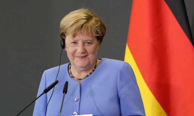 Меркел – харесвана в ЕС, най-недолюбвана – в България