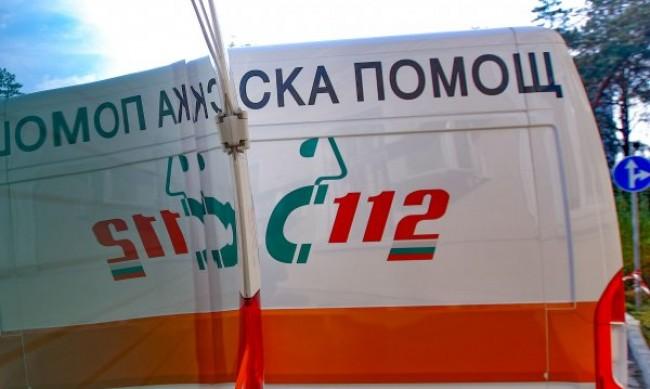 Загинал и четирима ранени в катастрофа на пътя Русе-Силистра