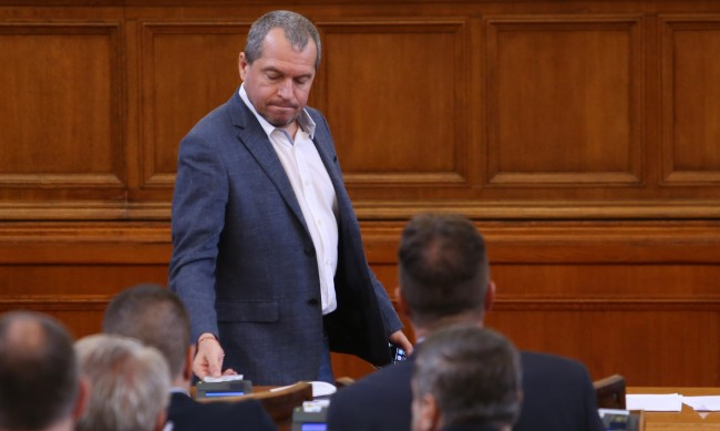 Тошко Йорданов: За разпада на НС е виновен персонално Христо Иванов